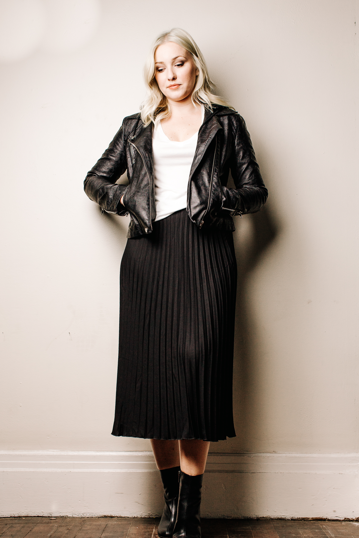 trish-taylor-pleated-midi-skirt-and-leather-jacket-full
