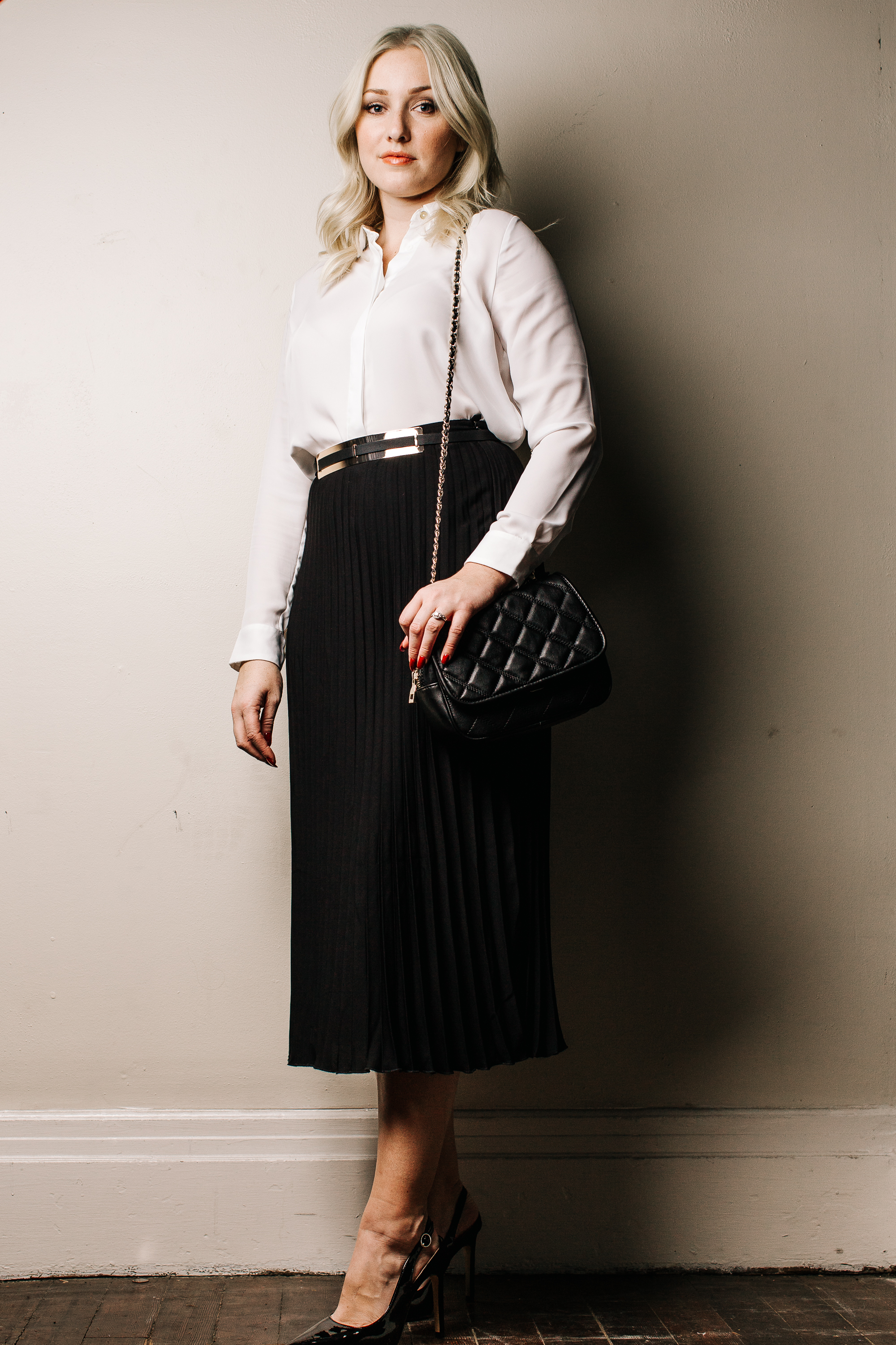 trish-taylor-pleated-midi-skirt-and-white-blouse-full