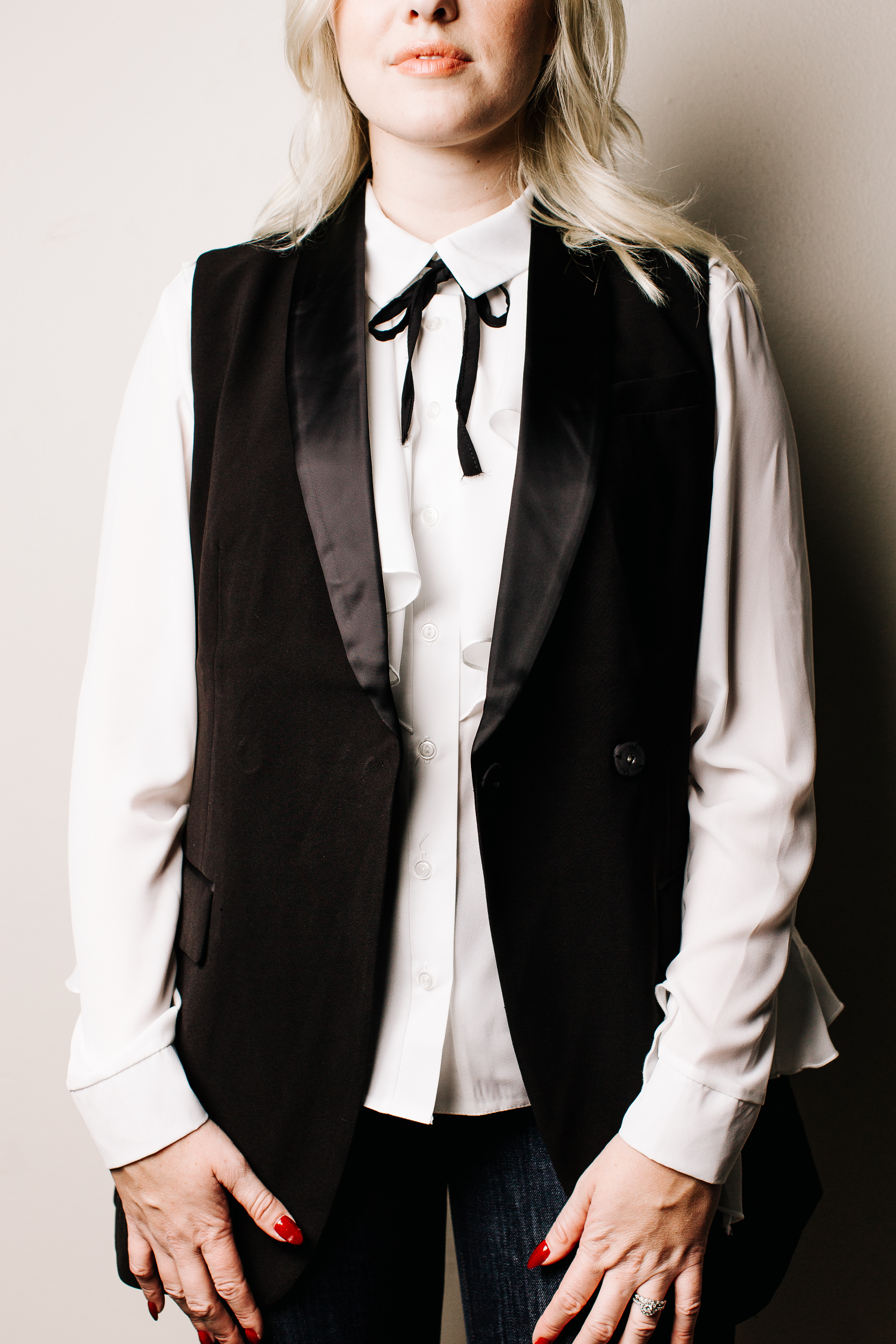 trish-taylor-tuxedo-vest-with-white-blouse